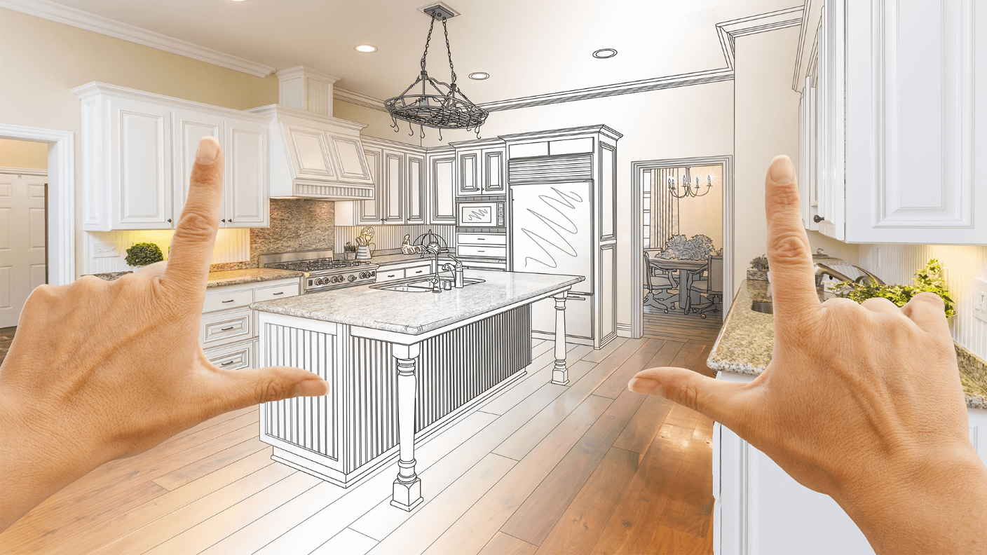 Design of a Kitchen